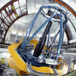 UK赤外線望遠鏡