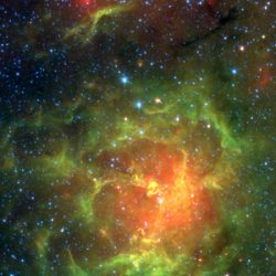 暗黒星雲3